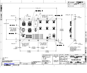 Document CF-020011-433 Drawing