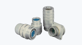 Product 67 and 165 Series Miniature Connectors