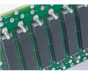 Complementary External Product ABSI 3U/6U VPX Backplanes
