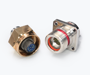 Complementary Product Aquacon Connectors