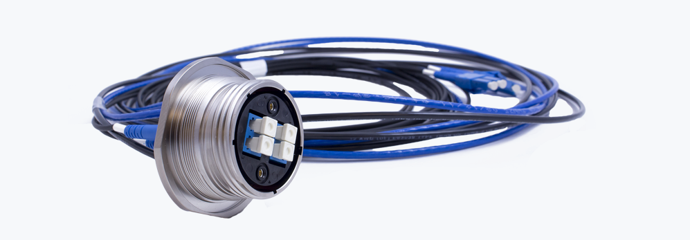 Product Fiber to Antenna (FTTA) Interconnect Solutions