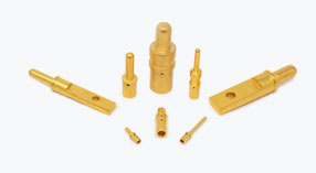 Product HCP (High Current Pin) Contacts