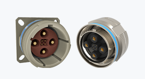 Product High Voltage Connectors