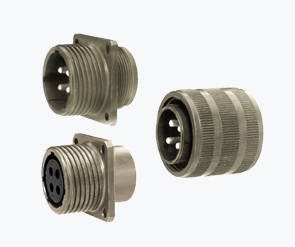 Complementary Product QWLD Connectors