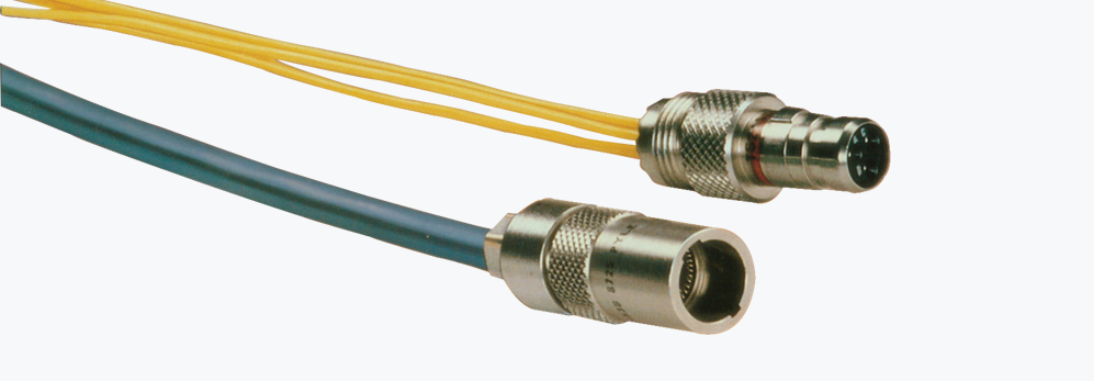 Product T-Line Push-Pull Connectors